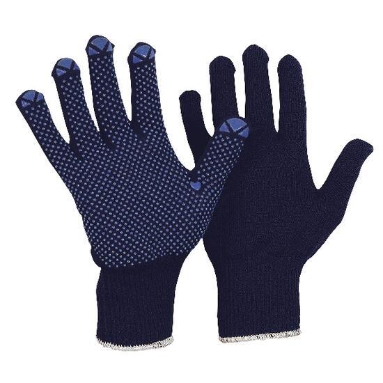 Feinstrick-Montage-Handschuh
