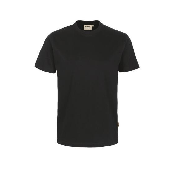 Hakro T-Shirt Classic schwarz