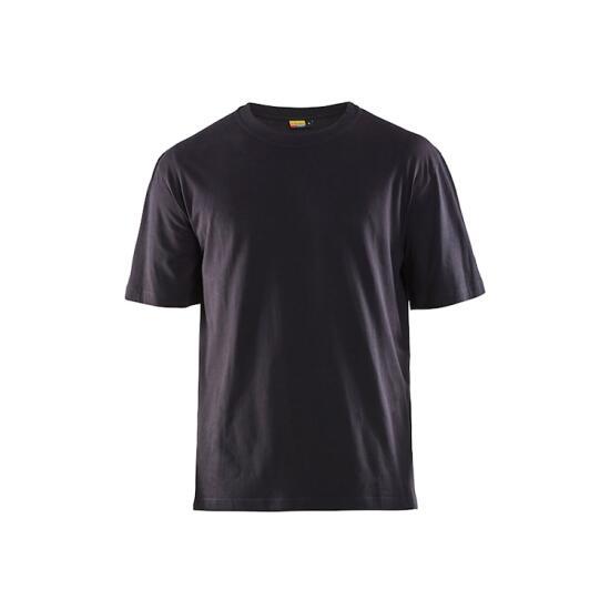 Flammschutz T-Shirt Marineblau