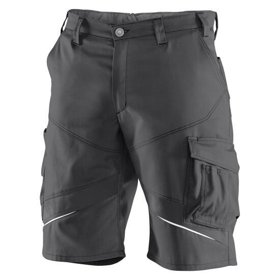 KÜBLER ACTIVIQ Shorts anthrazit