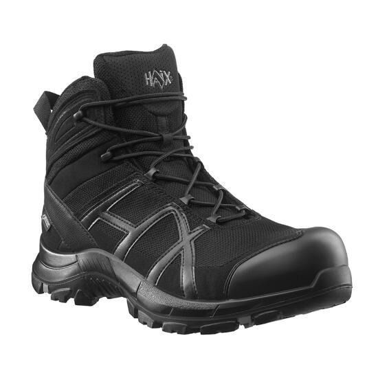 HAIX 610024 Black Eagle Safety 40
