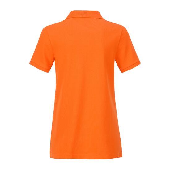 James & Nicholson Ladies Basic Polo orange