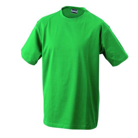 James & Nicholson Round-T Heavy (180g/m²) irish-green