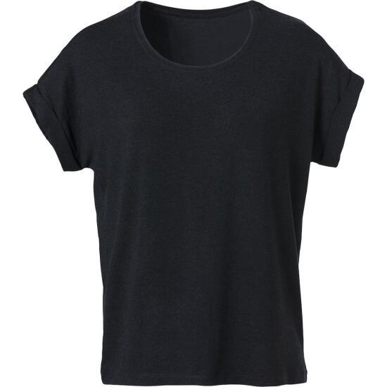 Katy T-Shirt black XS schwarz