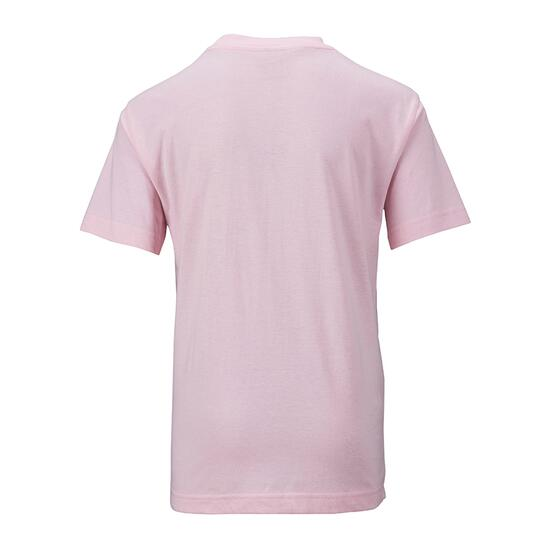 James & Nicholson Junior Basic-T pink/rot