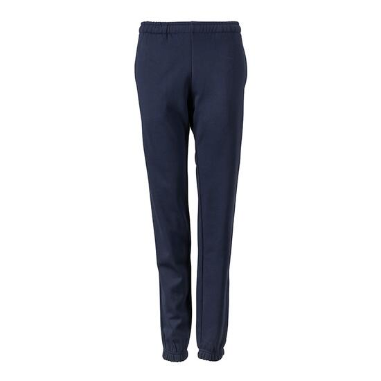 James & Nicholson Ladies Jogging Pants blau