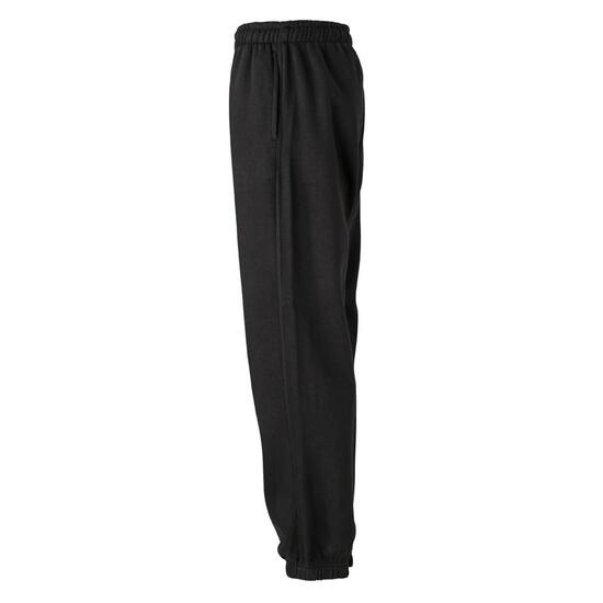 James & Nicholson Mens Jogging Pants schwarz