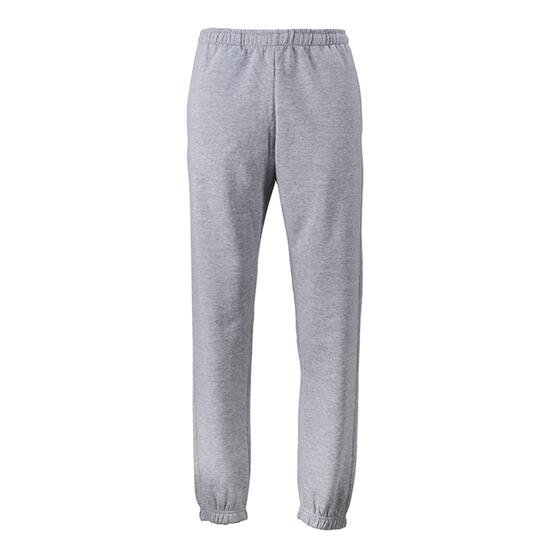 James & Nicholson Mens Jogging Pants grau