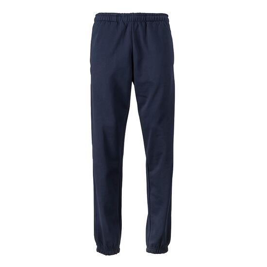 James & Nicholson Mens Jogging Pants blau