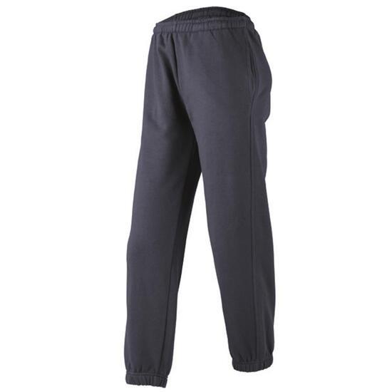 James & Nicholson Junior Jogging Pants blau