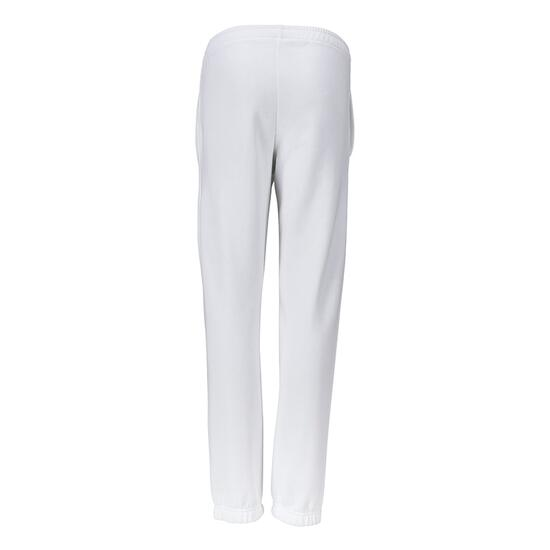 James & Nicholson Junior Jogging Pants weiß