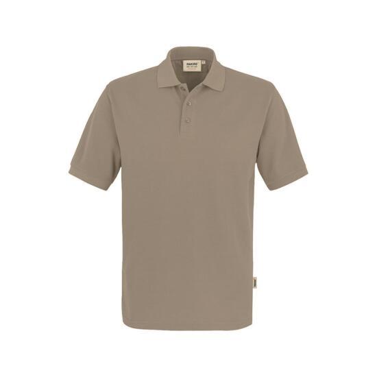Hakro Poloshirt Performance khaki