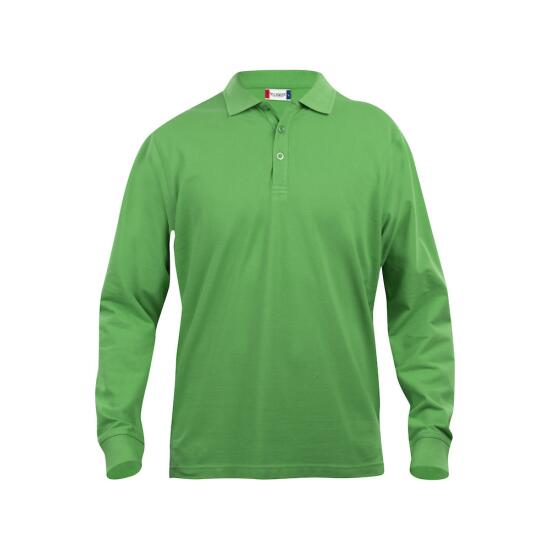 CLASSIC LINCOLN L/S apfelgrün
