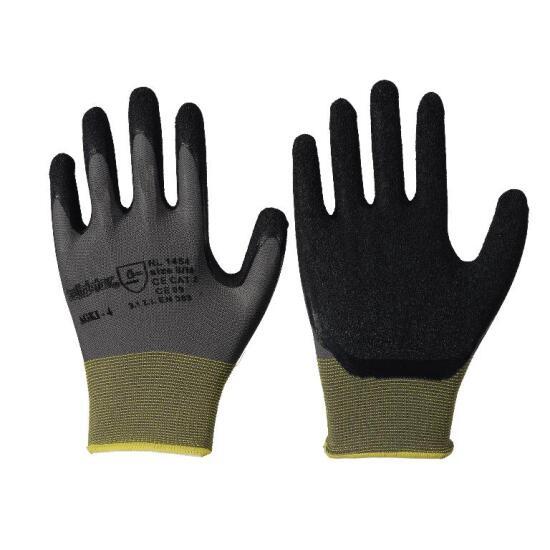 Nylon-Feinstrick-Handschuh