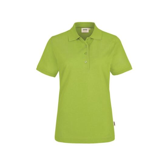 Hakro Damen-Poloshirt Performance kiwi