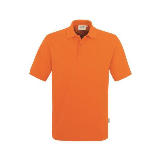 Hakro Poloshirt Performance orange