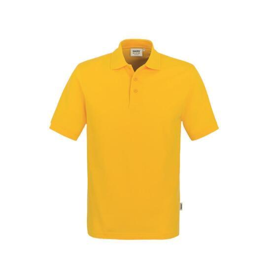 Hakro Poloshirt Classic sonne