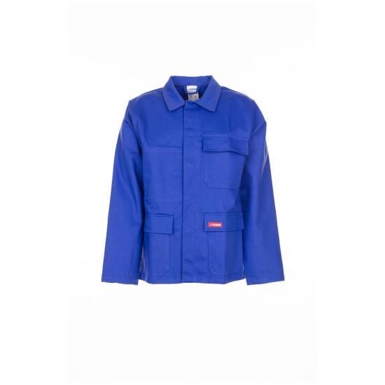 Jacke 400 g/m² kornblau