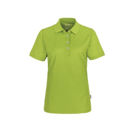 Hakro Damen-Poloshirt COOLMAX® kiwi