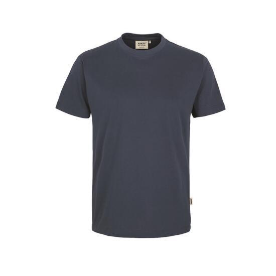 Hakro T-Shirt Classic jeansblau