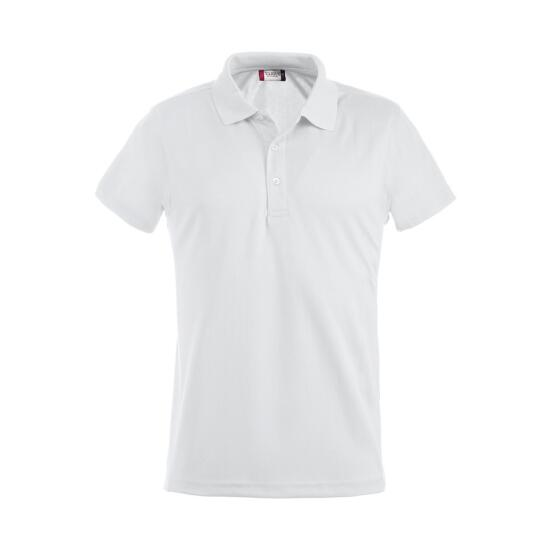 ICE POLO weiss