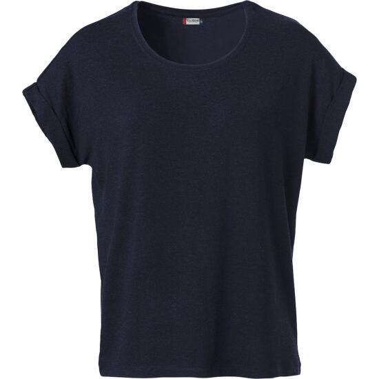 Katy T-Shirt navy marine