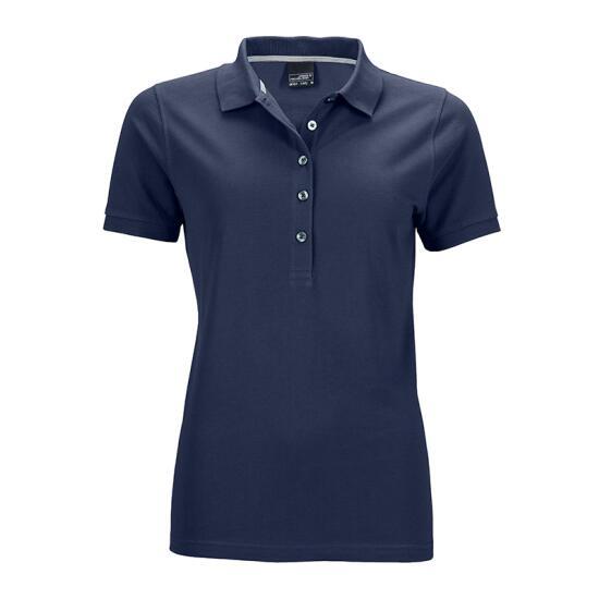 QUALITY DRESS Mantel kbl.blau