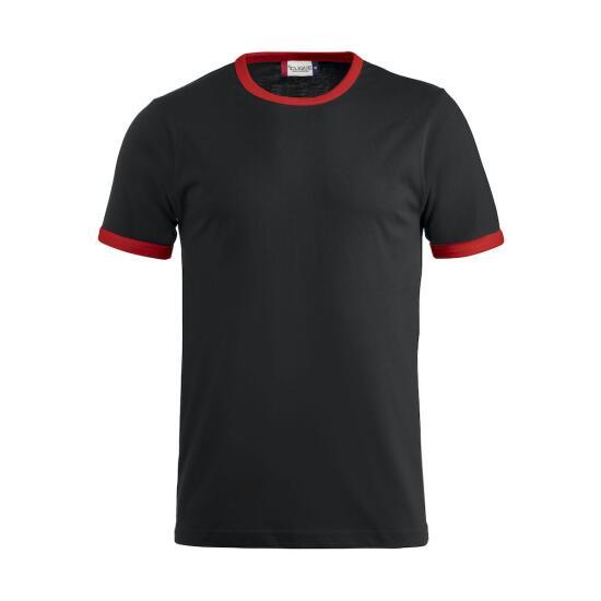 NOME schwarz/rot