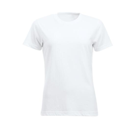 NEW CLASSIC-T LADIES weiss