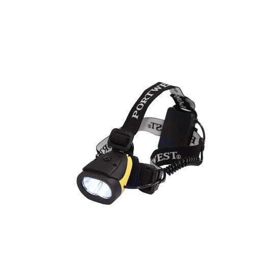 PW Dual Power Kopflampe